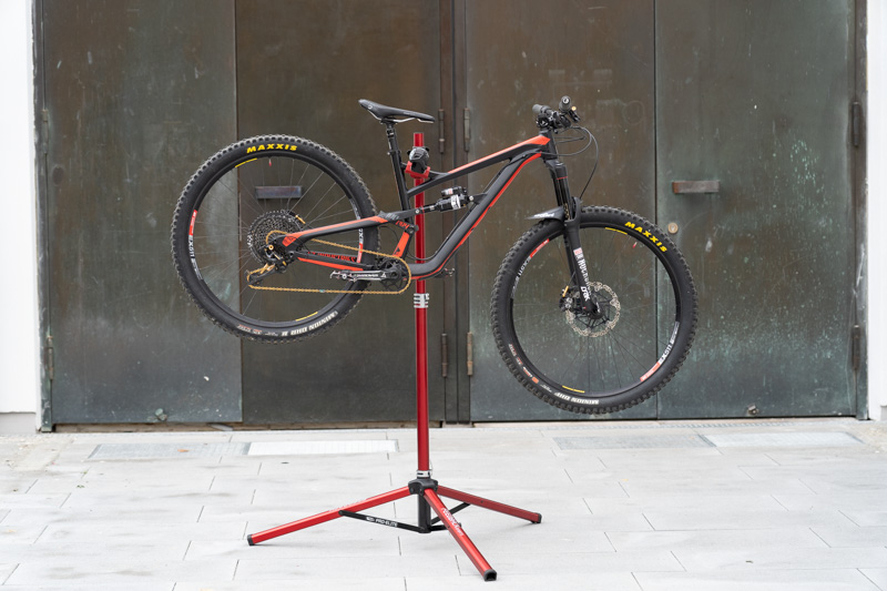 Feedback Sport Pro Elite Repair Stand – Product Test and Review