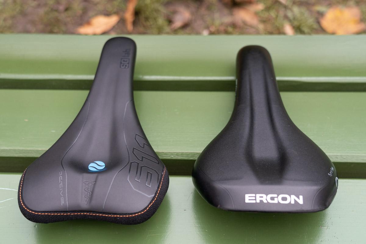 Comparison SQ Lab and Ergon