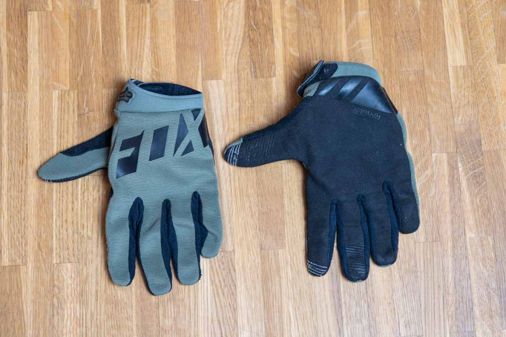 Picture of Fox Ranger Gloves