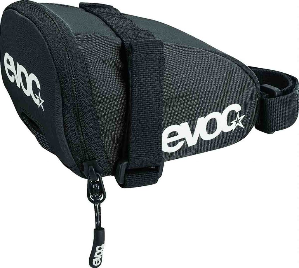 Picture of a Evoc Saddle Bag