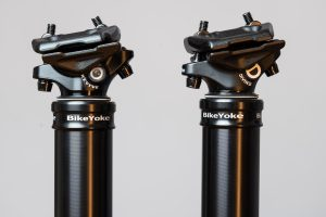 BikeYoke Revive vs Divine – Dropperpost Comparison